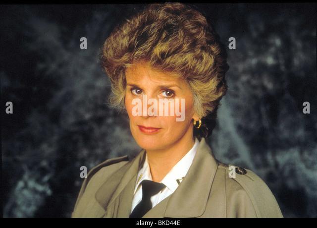 HOOPERMAN (TV) BARBARA BOSSON - Stock Image