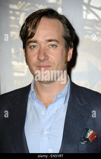 Specsavers Crime Thriller Awards 2014 at the Grosvenor Hotel London - Arrivals  Featuring: Matthew Macfadyen Where: - Stock Image