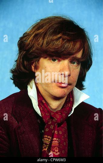 Schneider, Helge, * 30.8.1955, German comedian, singer, portrait, 1994, - Stock Image