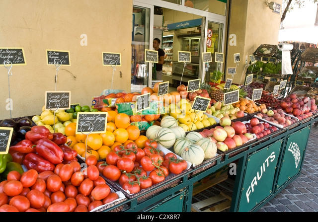 Natural Food Grocery St Thomas