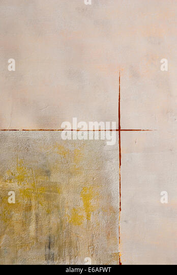 backgrounds,painting,acrylic paint - Stock Image