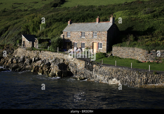 Fishermans cottage stock photos fishermans cottage stock images alamy - The fishermans cottage ...
