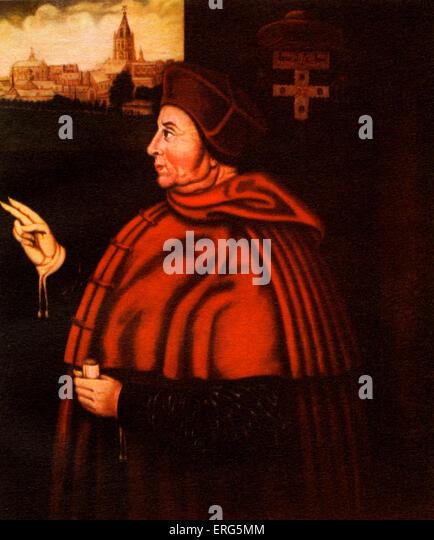 Cardinal Catholic Painting