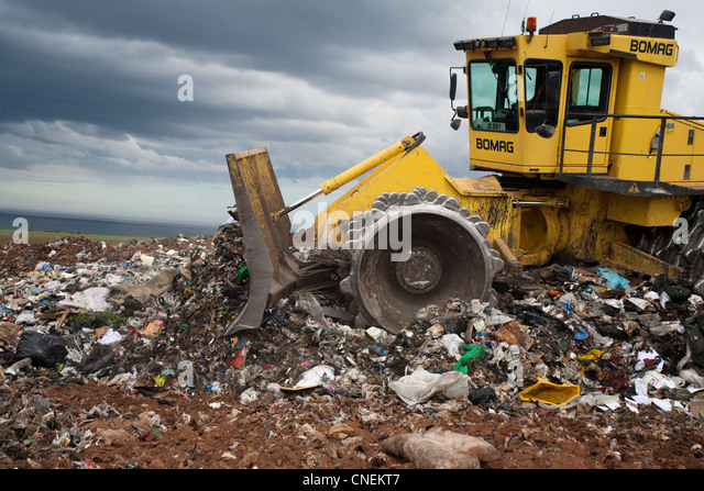Landfill Site Uk Stock Photos & Landfill Site Uk Stock ...