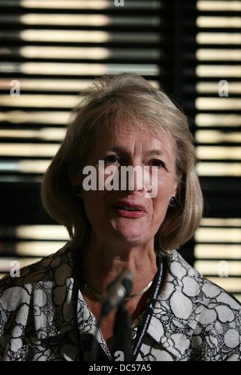 Margaret Jay, Baroness Jay of Paddington