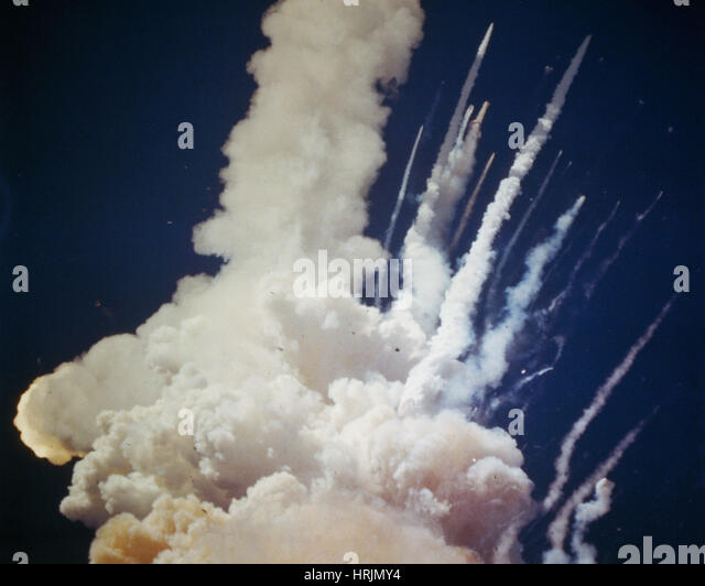space shuttle challenger tragedy address - photo #38