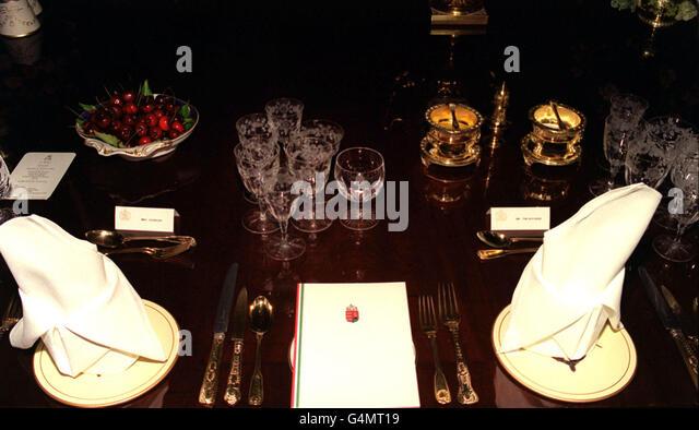 Royal Banquet Stock Photos & Royal Banquet Stock Images ...