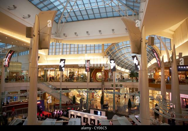 Shopping Mall Usa Stock Photos Amp Shopping Mall Usa Stock