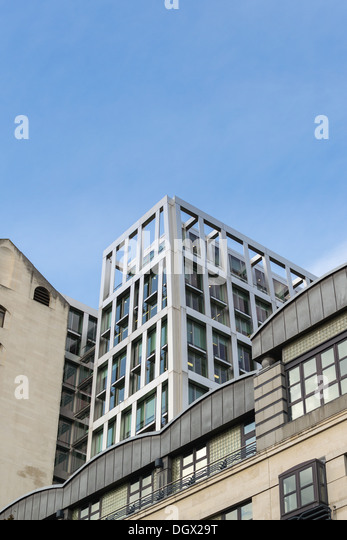 Midrise stock photos midrise stock images alamy for Different building styles