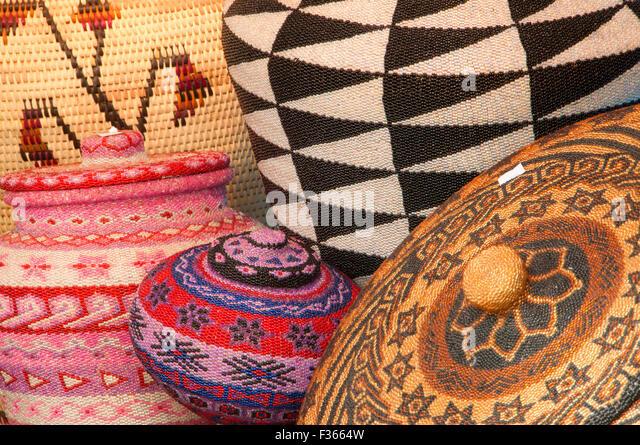 Hanging Flower Baskets Spokane : Gift baskets stock photos images alamy