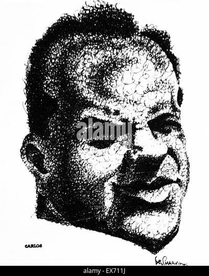 Vittorio Vidali (1900–1983), also known as Vittorio Vidale, Enea Sormenti, Jacobo Hurwitz Zender, Carlos Contreras, - Stock Image