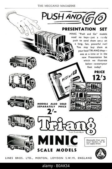 1950s toys stock photos  u0026 1950s toys stock images
