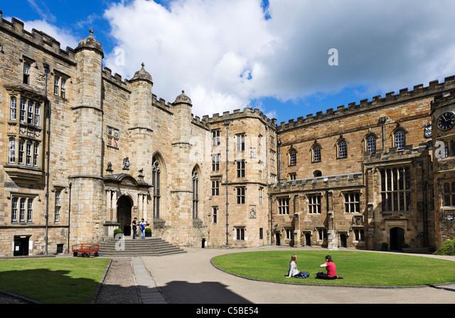 Durham University Students Stock Photos & Durham ...