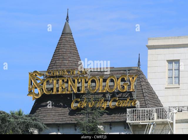 Celebrity Center of Hollywood - facebook.com