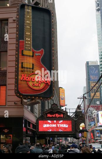 Broadway Cinema Cafe Menu