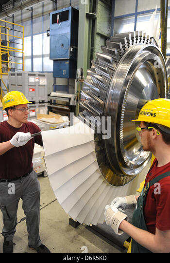 Impeller Stock Photos Amp Impeller Stock Images Alamy