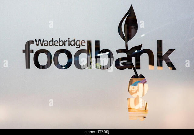 Bridgend Food Bank