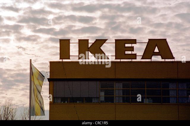 building ikea furniture stock photos building ikea. Black Bedroom Furniture Sets. Home Design Ideas