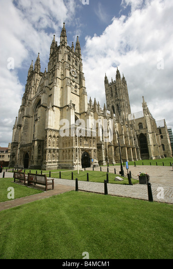 """an analysis of the cathedral and metropolitical church of christ canterbury Information about canterbury cathedral  canterbury cathedral, england  """" cathedral and metropolitical church of christ at canterbury"""" is the formal title  and."""
