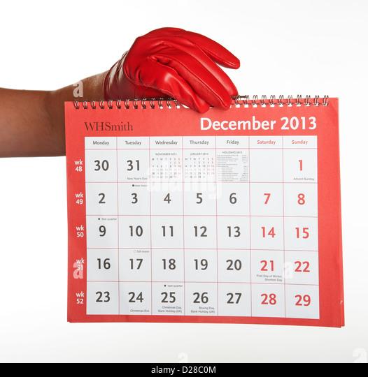 Calendar Year End : Calendar month stock photos images