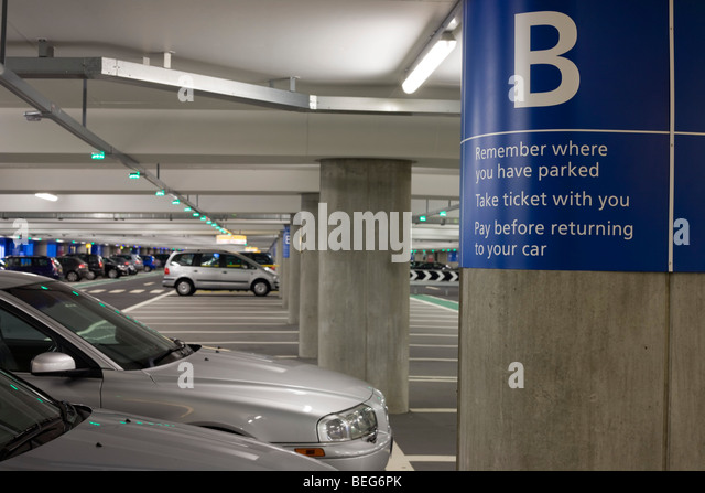 Ibis Hotel Heathrow Car Parking