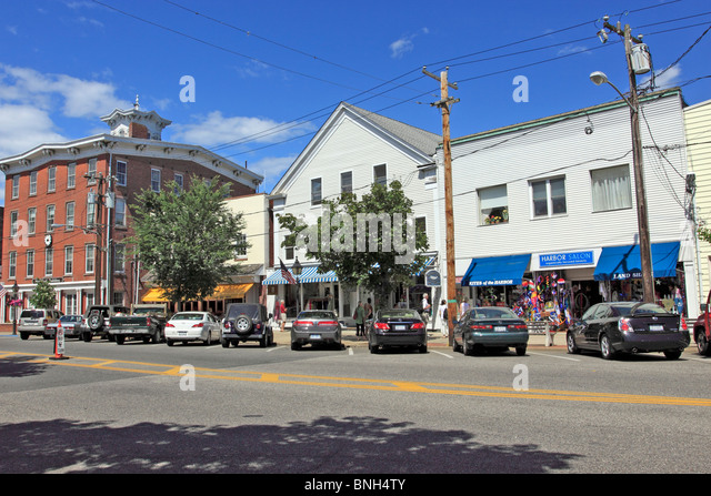Main harbor stock photos main harbor stock images alamy for 22 river terrace ny ny