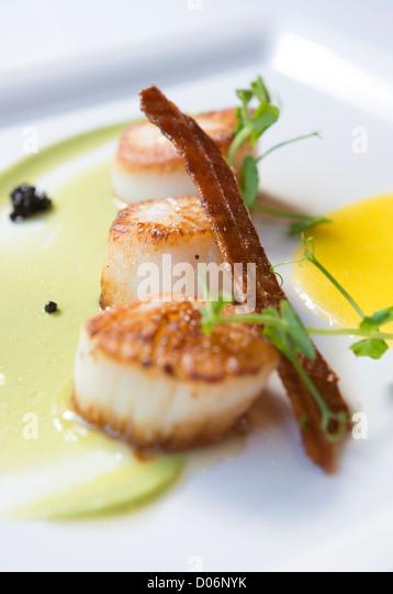Seafood Restaurant Stock Photos Amp Seafood Restaurant Stock