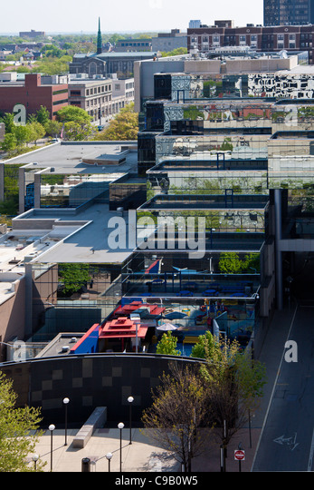 Stepped Roof Stock Photos Amp Stepped Roof Stock Images Alamy