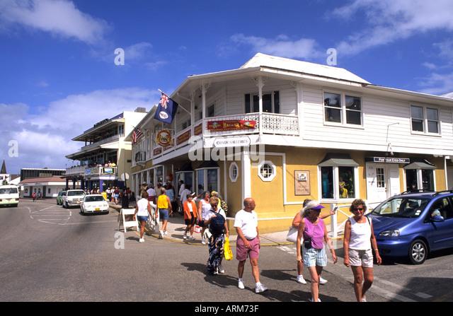 Hard Rock Cafe George Town Grand Cayman Cayman Islands