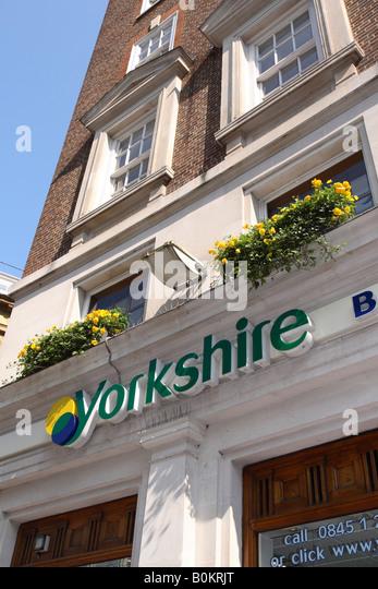 Yorkshire Building Society Birmingham