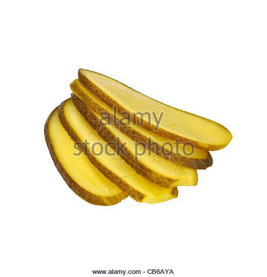 Pickle slice