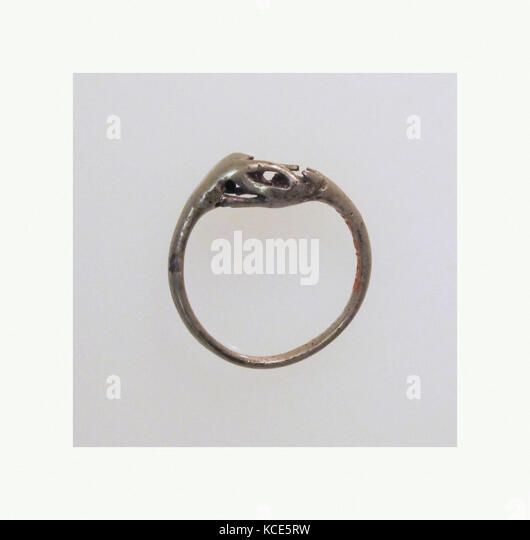 Ancient Electrum Ring