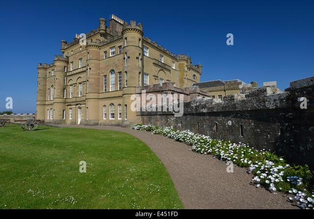 Garden Centre: Culzean Castle Stock Photos & Culzean Castle Stock Images