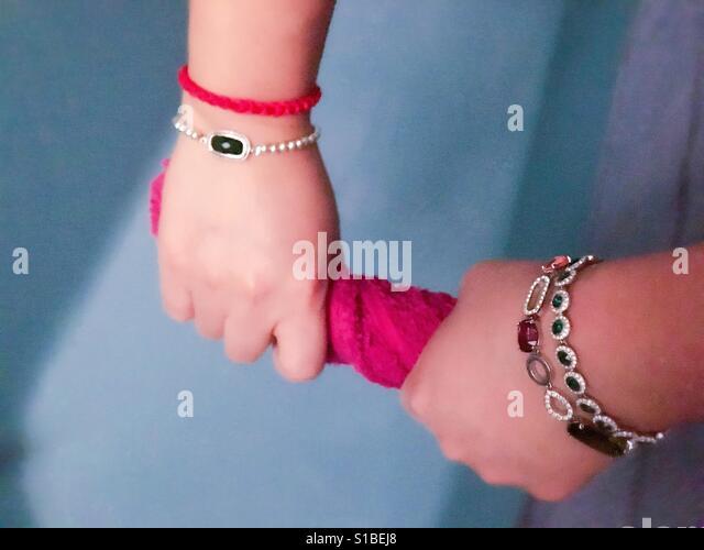 Bracelets - Stock Image