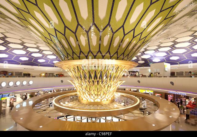 Abu dhabi airport stock photos abu dhabi airport stock for International decor company abu dhabi