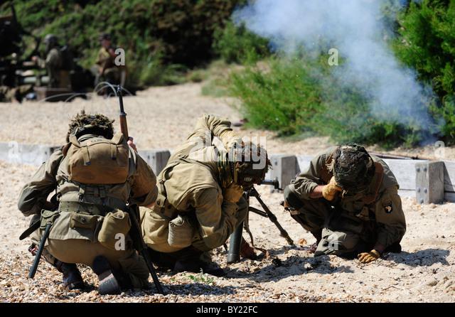 U S Army Heavy Mortar Platoon : Mortar platoon stock photos images