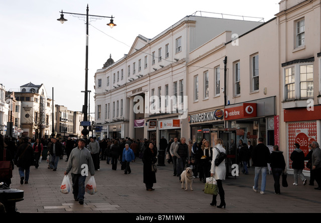 Shoe Store Cheltenham