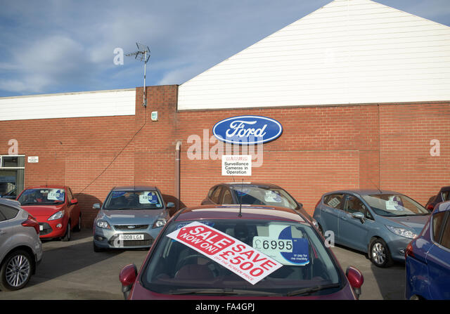 Second Hand Car Dealers Glasgow Used Cars
