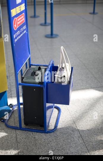 British Airways personal item: will Ravenna day bag pass ...