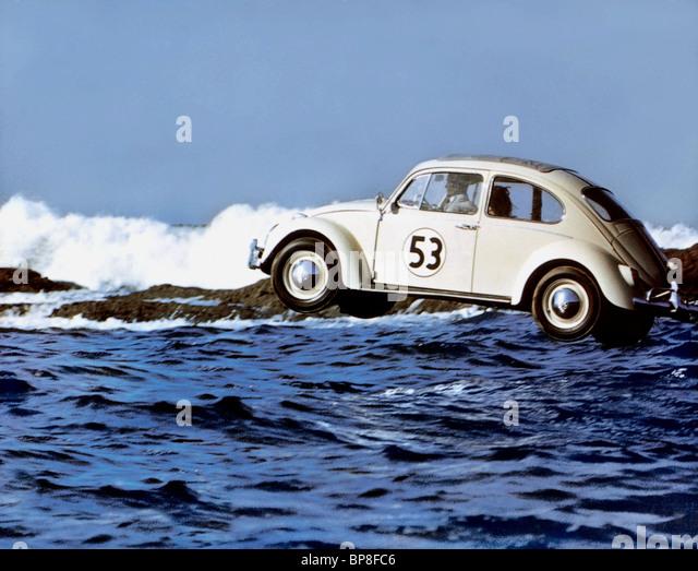 Herbie Stock Photos & Herbie Stock Images - Alamy
