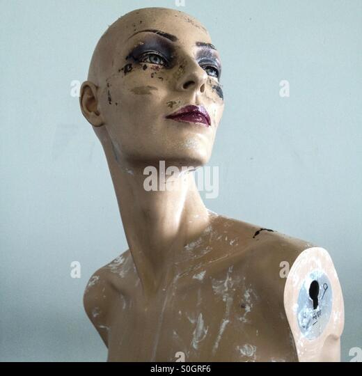 Mannequin - Stock-Bilder