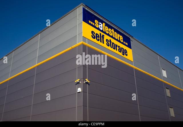 storage unit stock photos storage unit stock images alamy. Black Bedroom Furniture Sets. Home Design Ideas