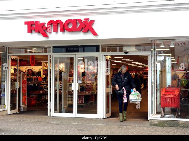 Tk maxx uk online shop