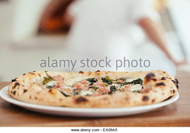 California Pizza Kitchen Stock Market