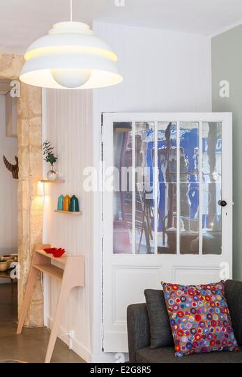 france business modern indoors stock photos france business modern indoors stock images alamy. Black Bedroom Furniture Sets. Home Design Ideas