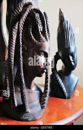 Hairstyles stock photos images alamy