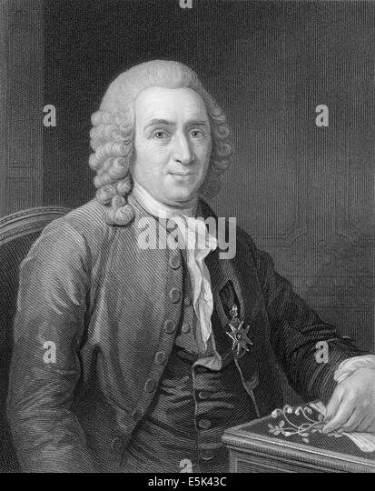 carl linnaeus Carolus linneus (may 23, 1707 to january 10, 1778), also remembered as carl  linnaeus, was a swedish zoologist and botanist his work led to the creation of.