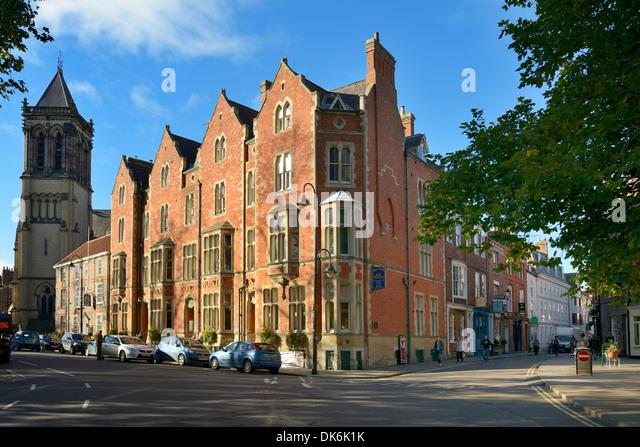 Hotels Near Dean Court Bournemouth