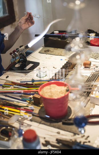 Melting Furnace Stock Photos Amp Melting Furnace Stock