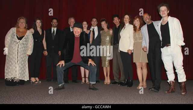 Hollywood, California, USA. 6th July, 2016. I15836CHW.'Ovation!' - Los Angeles Premiere - V.I.P Afterparty - Stock Image
